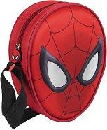 Чанта за рамо - Спайдърмен - играчка