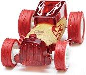 Автомобил - Bruiser - Дървена играчка - творчески комплект