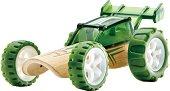Автомобил - Baja - Дървена играчка - творчески комплект