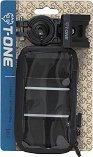 Чантичка за телефон - T-One Shell T-HB42 - Аксесоар за велосипедисти