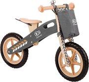 Runner Nature - Детски велосипед без педали -