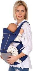 Кенгуру - Baby Hip Seat - Аксесоар за носене на бебе -