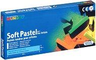 Сухи пастели - Soft Pastel - Комплект от 12, 24, 36 или 48 цвята