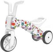 Bunzi FAD - Детски велосипед без педали 2 в 1