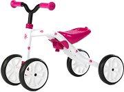 Quadie - Детски велосипед без педали -
