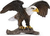 """Белоглав морски орел - Фигура от серията """"Животни от дивия свят"""" - фигура"""