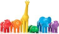 Сафари животни - играчка