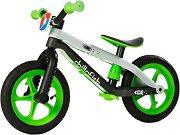 BMXie - Детски велосипед без педали -