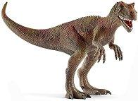 """Динозавър - Алозавър - Фигура от серията """"Праисторически животни"""" - фигура"""