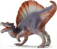"""Динозавър - Спинозавър - Фигура от серията """"Праисторически животни"""" - продукт"""