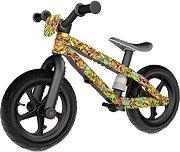 BMXie Artistic - Детски велосипед без педали -