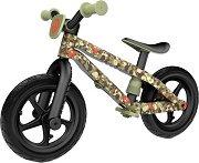 BMXie Commanders in peace - Детски велосипед без педали -