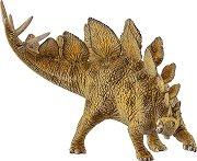 """Динозавър - Стегозавър - Фигура от серията """"Праисторически животни"""" - фигури"""