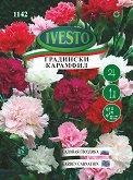 """Семена от Карамфил - Многогодишен - От серия """"Ивесто"""""""