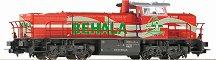 """Дизелов локомотив - G 1700 BB """"Behala"""" - ЖП модел -"""