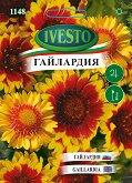 """Семена от Гайлардия - От серия """"Ивесто"""""""