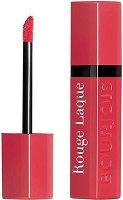 Bourjois Rouge Laque Liquid Lipstick - шампоан