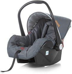 Бебешко кошче за кола - Mika 2017 - За бебета от 0 месеца до 13 kg -