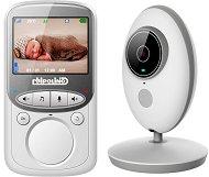 Дигитален видео бебефон - Вектор -