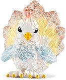 """Кристалният гълъб на Наленя - Фигура от серията """"Илорис"""" -"""