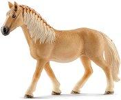 """Хафлингер кобила - Фигура от серията """"Клуб по езда"""" -"""