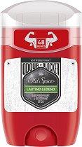 Old Spice Lasting Legend Anti-Perspirant & Deodorant Stick - Стик дезодорант за мъже против изпотяване - душ гел