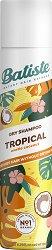 Batiste Dry Shampoo Coconut & Exotic Tropical -