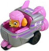 """Скай - Детска играчка от серията """"Пес патрул"""" - играчка"""