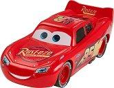"""МакКуин Светкавицата - Детска играчка от серията """"Колите"""" -"""