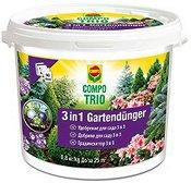 Гранулиран тор за иглолистни растения и храсти - Опаковка от 800 g