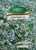 """Семена от Лимониум латифолиум - От серия """"Ивесто"""""""