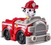 """Маршъл - Детска играчка от серията """"Пес патрул"""" - фигура"""