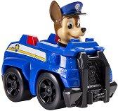 """Чейс - Детска играчка от серията """"Пес патрул"""" - количка"""