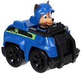 """Чейс - Детска играчка от серията """"Пес патрул"""" - фигура"""