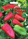 """Семена от Пипер Софийска капия - Опаковка от 7 g от серия """"Български сортове семена: Зеленчуци"""""""