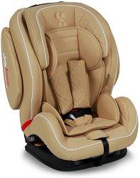 """Детско столче за кола - Mars + SPS - За """"Isofix"""" система и деца от 9 до 36 kg - столче за кола"""