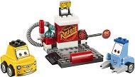 """Сервизът на Гидо и Луиджи - Детски конструктор от серията """"LEGO Juniors"""" -"""