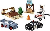 """Тренировъчният център на Уили - Детски конструктор от серията """"LEGO Juniors"""" -"""