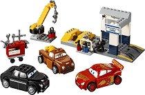 """Сервизът на Смоуки - Детски конструктор от серията """"LEGO Juniors"""" -"""
