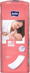 Bella Mamma Hygienic Underpads - Превръзки за родилки в опаковка от 10 броя -