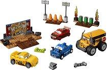 """Шантаво състезание - Детски конструктор от серията """"LEGO Juniors"""" -"""