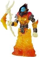 """Grim Flame - Фигура с аксесоари от серията """"Hero Mashers: Monsters"""" -"""