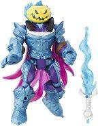 "Sir Jack-O-Lanternus - Фигура с аксесоари от серията ""Hero Mashers: Monsters"" -"