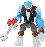 """Iron Vulf - Фигура с аксесоари от серията """"Hero Mashers: Monsters"""" -"""