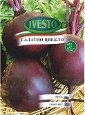 Семена от салатно Цвекло Детройт - Опаковка от 5 g