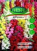 """Семена от Кученца - микс от цветове - От серия """"Ивесто"""""""