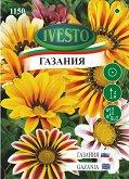 Семена от Газания - микс от цветове