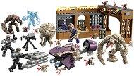"""Инвазия на паразитите - Детски конструктор от серията """"Halo"""" - играчка"""