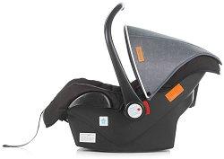 Бебешко кошче за кола - Pooky 2017 - За бебета от 0 месеца до 13 kg -