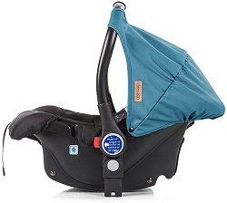 Бебешко кошче за кола - Fusion - За бебета от 0 месеца до 13 kg -